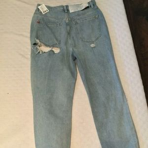 Urban Outfitters Pants - NWT! Urban Outfitters Mom Jeans